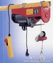 钢丝绳电动葫芦1吨2吨3吨6米5吨9米运行式CD1