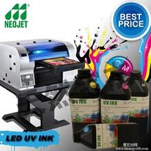 UV固化墨水万能墨水天然宝杰墨水批发墨水