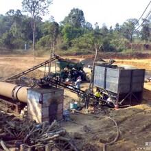 供应锰矿铁矿干式强磁磁选机