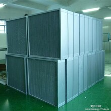柳州H13H14高效过滤器,初中效袋式空气过滤器,维特品牌厂家直销