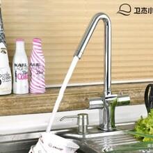 联帮洁具厨房水龙头-351305