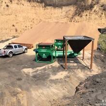 灌阳专业水选机,品位高,产量大