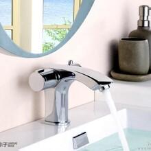淋浴水龙头冷热面盆水龙头-351303