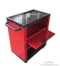 厂家直销三层工具柜铁皮防滑工具柜多层工具柜铁皮工具柜家用工具柜新款
