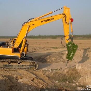 挖掘机破碎锤挖掘机捣锤 -液压破碎锤