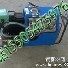 格尔木乌鲁木齐硫化器用lb-7x10电动水压泵
