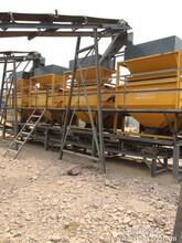 供应山西褐铁矿专用磁选机