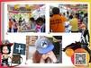 惠州开店选择加盟77动漫开特色动漫cos店