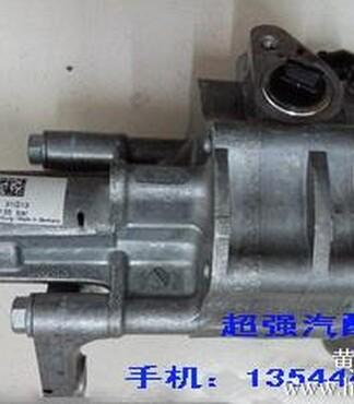 宝马F02F017系750760转向助力泵高清图片