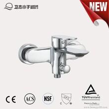 全铜冷热浴缸水龙头-351802—玉环联帮洁具