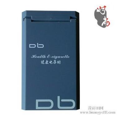 【英国DB电子烟欧蓝图电子烟-英伦风】_黄页88网