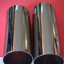 新型金属表面处理技术