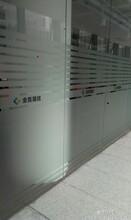 北京玻璃彩色防撞条磨砂膜刻字5折优惠