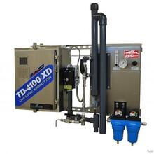 供应在线紫外测油仪,水中矿物油监测仪,美国特纳TD-4100XDGP