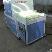 保定UV光固机厂家设计定做多功能UV光固机最新UV机图片图片