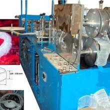 温州市质量硬的一次性方向盘套制造机图片