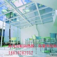 北京磨砂玻璃膜刻字太阳防嗮膜批发