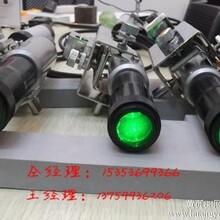 隧道用绿光指向仪图片