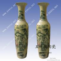 玉中鑫陶瓷有限公司,各类陶瓷制品定制,景德镇陶瓷大花瓶图片