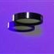 供应纳宏440nm带通滤光片蓝色窄带滤光片
