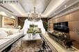 扬州骏和玲珑湾简欧风格装修效果图-扬州一号家居网-面对面装饰