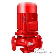 诚招水泵代理商消防泵-排污泵-连宇泵业XBD-L立式消防泵图片