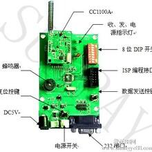 CC1100RF模块开发套件