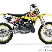 唐山铃木RM250摩托车公路赛跑车摩托车报价和图片大出清