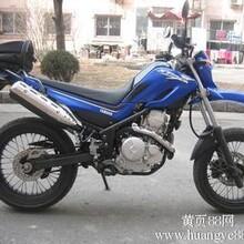 南昌雅马哈XT250X摩托车公路赛跑车二手进口摩托车报价和图片
