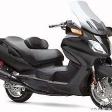 唐山铃木AN650摩托车公路赛摩托车报价和图片大出清