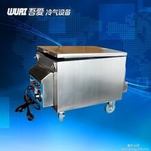 厂家直销小型干冰烟雾机适用于婚庆舞台图片