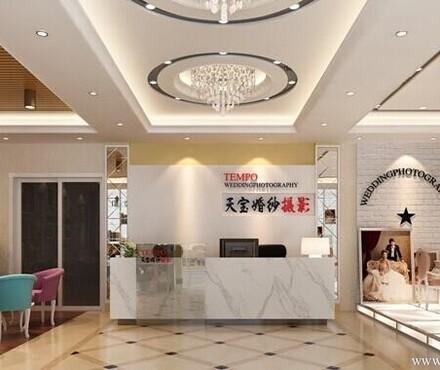 盐城最好的婚纱摄影店_南京婚纱摄影店装修设计