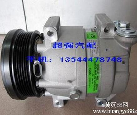 供应凯越空调压缩机.助力泵.发电机高清图片