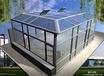合肥阳光房不同材料的区别及优势