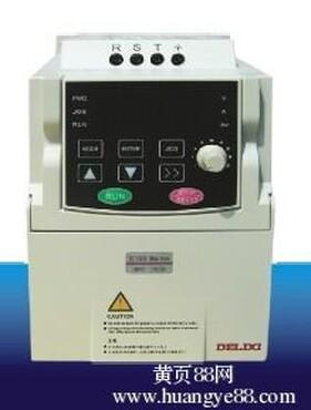 德力西变频器三相德力西变频器通用德力西变频器1.5KW380V -变频器图片