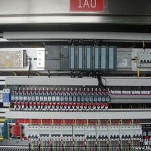 西安西门子PLC控制柜ABB变频控制柜配电柜厂家