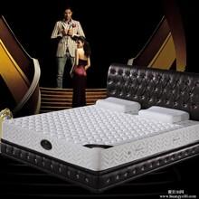 凯尔特品牌3D椰棕床垫独立弹簧进口针织棉席梦思1.51.8米登德尔图片