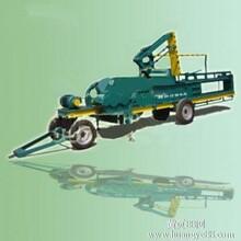 玉米秆打捆机打捆机秸秆打捆机秸秆固定打捆机牧草打捆机