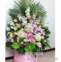 鲜花婚庆,设计婚庆鲜花,便宜婚庆鲜花,婚庆花篮图片