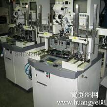 二手机电机械生产线进口天津港CCIC检测代理