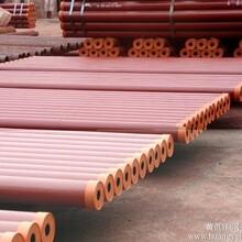 嵩县哪有好的耐磨陶瓷复合管子