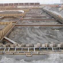 深圳拉森钢板桩施工方案