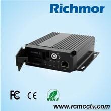 锐驰曼科技生产销售批发供应监控系统3G车载录像机车载SD卡录像机