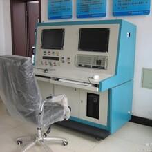 计算机控制高压测试系统图片