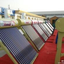 太阳能热水器吨位工程报价湖北太阳能工程排名