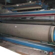 二手皮革处理机器设备上海进口清关有哪些手续