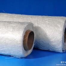 供应优质无碱纤维布玻璃纤维毡短切毡图片