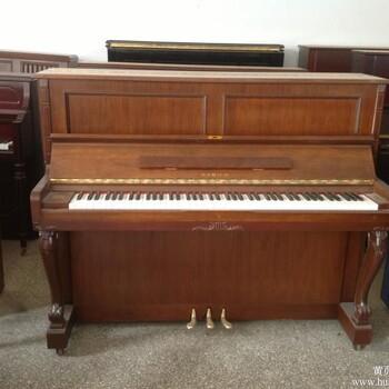 淄博哪里有卖雅马哈二手钢琴的