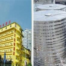 山东热泵工程兰州市如何好上海帝康医院空气能热水工程.