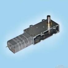 深圳减速电机厂家直销东顺电机DS-51SW180蜗轮蜗杆减速电机小家电电机售卖机电机